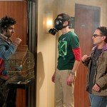 "THE BIG BANG THEORY ""The Hot Troll Deviation"""