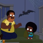 THE CLEVELAND SHOW (FOX) It's The Great Pancake Cleveland Brown