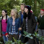 Life Unexpected (CW) - Camp Grounded