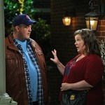 MIKE & MOLLY (CBS) Carl is Jealous