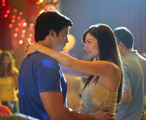 "SMALLVILLE ""Homecoming"""