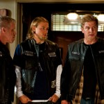 SONS OF ANARCHY (FX) The Push