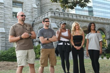 Ghost Hunters The Real Housewives Of Atlanta