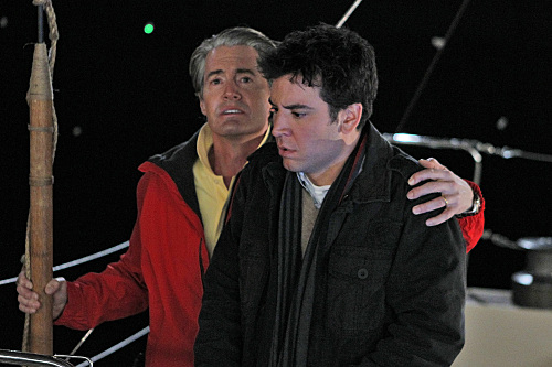 HOW I MET YOUR MOTHER The Mermaid Theory