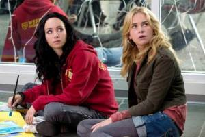 Life Unexpected (CW) - Homecoming Crashed