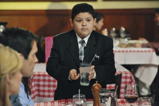 MODERN FAMILY (ABC) Manny Get Your Gun