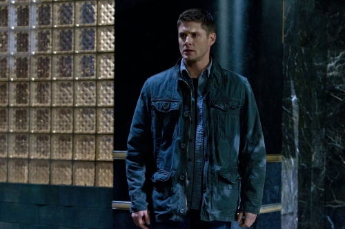"""SUPERNATURAL """"Clap Your Hands If You Believe"""""""