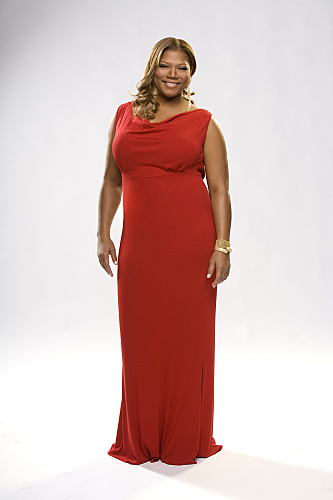 Queen Latifah - 37th Annual People's Choice Awards
