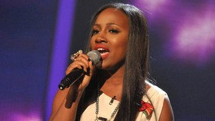 X Factor Results Show 5