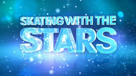 Skating with the Stars | ABC