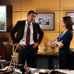 CSI: NY (CBS) - To What End