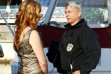 "NCIS ""Ships in the Night"""