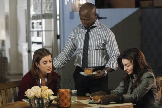 PRIVATE PRACTICE (ABC) If You Don't Know Me By Now