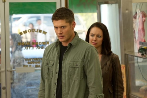 SUPERNATURAL (CW) Appointment in Samarra