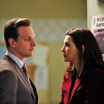 "THE GOOD WIFE ""Breaking Up"""