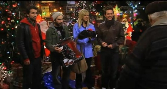 "IT'S ALWAYS SUNNY IN PHILADELPHIA ""A Very Sunny Christmas"""