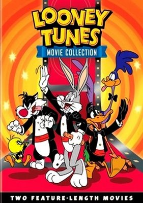 Looney Tunes Movie Collection DVD