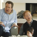 "MODERN FAMILY ""Caught in the Act"""