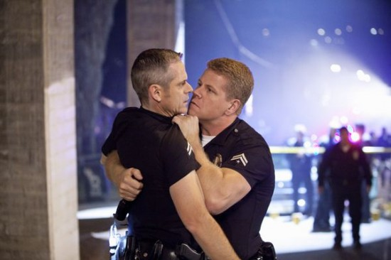 """Southland """"Punching Water"""""""