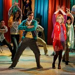 """THE BIG BANG THEORY """"The Thespian Catalyst"""""""