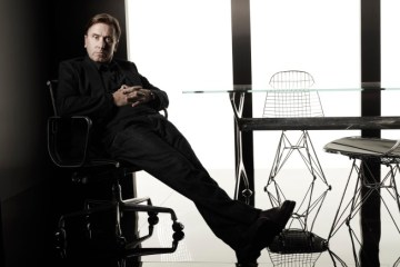 Lie to Me (Fox) - Tim Roth