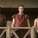 spartacus gods of the arena episode 3