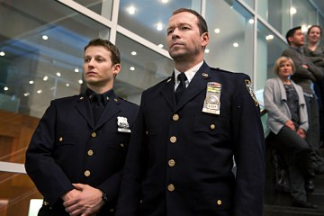 BLUE BLOODS (CBS) Dedication