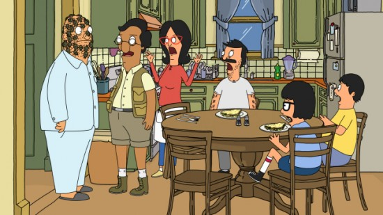 BOB'S BURGERS Bed & Breakfast Episode 7 (8)