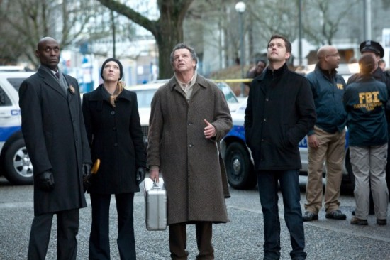 FRINGE Os Season 3 Episode 16