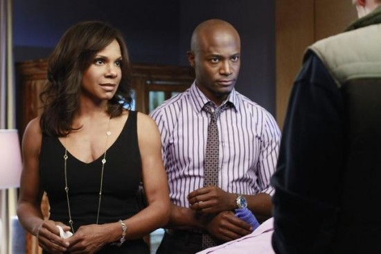 PRIVATE PRACTICE Two Steps Back Season 4 Episode 15