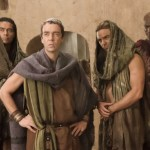 """SPARTACUS: GODS OF THE ARENA """"The Bitter End"""""""