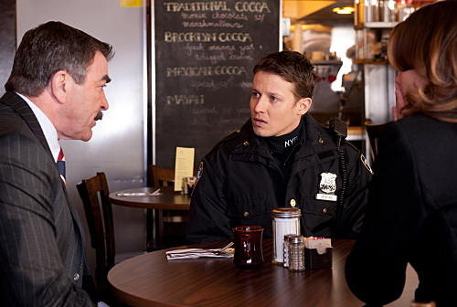 Blue Bloods (CBS) To Tell The Truth