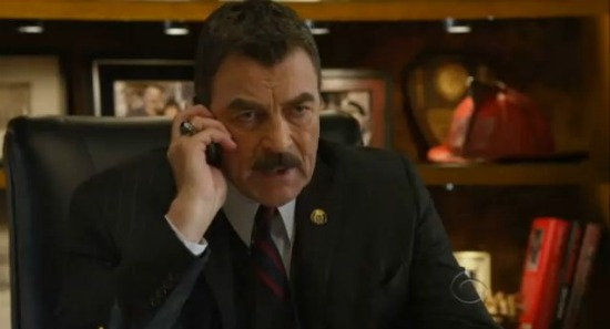 Blue Bloods Episode 17