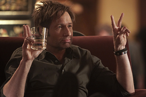 """CALIFORNICATION """"Another Perfect Day"""" Season 4 Episode 9"""