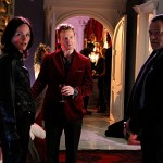 CSI: CRIME SCENE INVESTIGATION (CBS) Unleashed