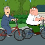 FAMILY GUY Brothers & Sisters Season 9 Episode 1