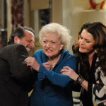 HOT IN CLEVELAND LeBron is Le Gone Season 2 Episode 8