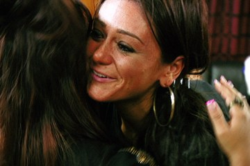 JERSEY SHORE Season 3 Episode 13 At The End Of The Day
