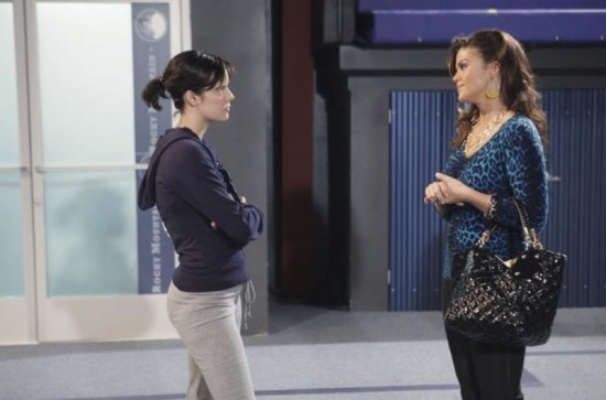 MAKE IT OR BREAK IT (ABC Family) - The New Normal