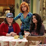 """MIKE & MOLLY """"Opening Day"""" Episode 20"""