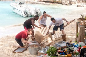 Top Chef (Bravo) Island Fever