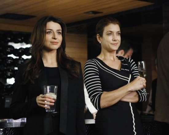 PRIVATE PRACTICE A Step Too Far Season 4 Episode 17