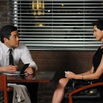 The Mentalist (CBS) Every Rose Has Its Thorn