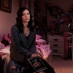 The Killing Michelle Forbes