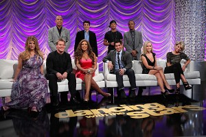 dancing with the stars season 12 cast