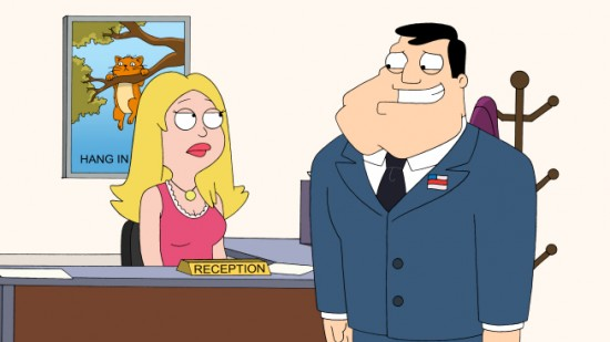 flirting with disaster american dad movie full video 2017