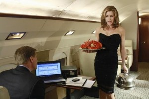 DESPERATE HOUSEWIVES Moments in the Woods Season 7 Episode 18 (3)