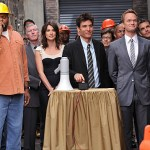 """HOW I MET YOUR MOTHER """"Challenge Accepted"""" Season 6 Episode 24 (6)"""