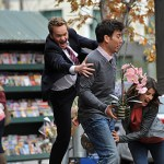 """HOW I MET YOUR MOTHER """"Challenge Accepted"""" Season 6 Episode 24 (5)"""