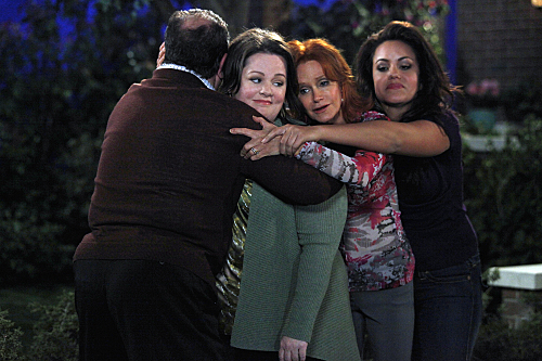 Mike and Molly Cigar Talk